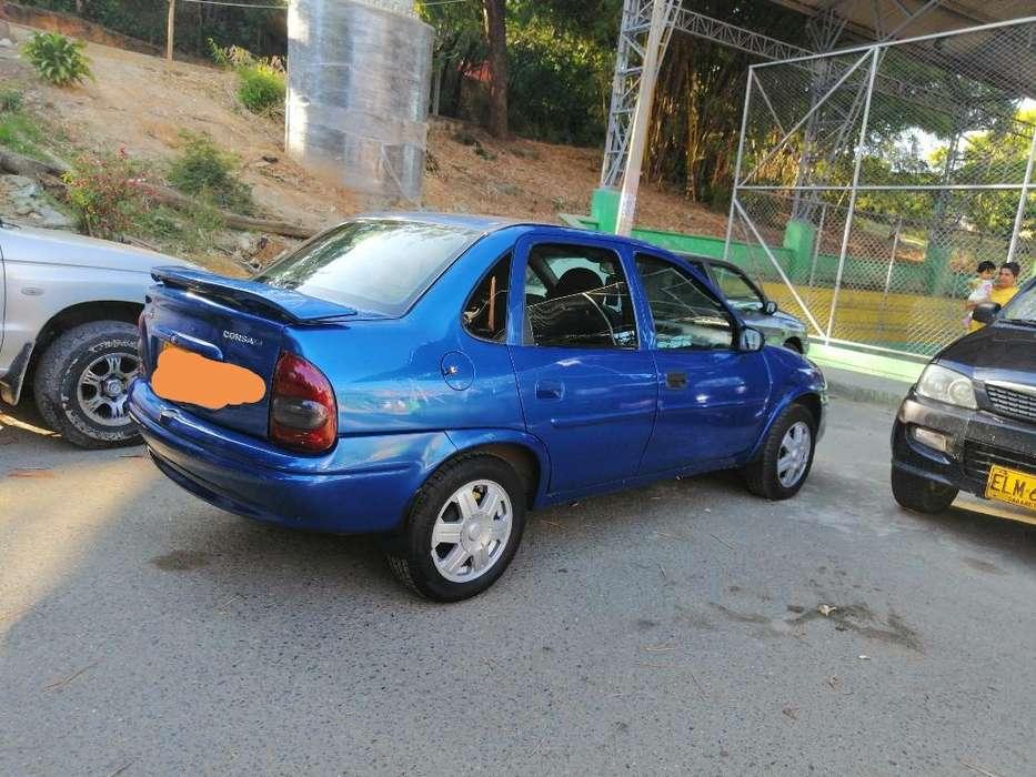 Chevrolet Corsa 4 Ptas. 1997 - 221000 km