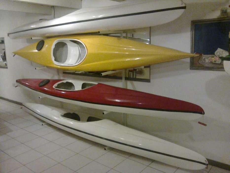 Kayak Matacos Simples Nuevos