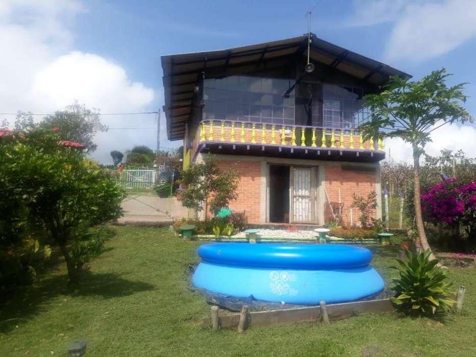 Casa de <strong>campo</strong> Naturaleza Y Tranquilidad