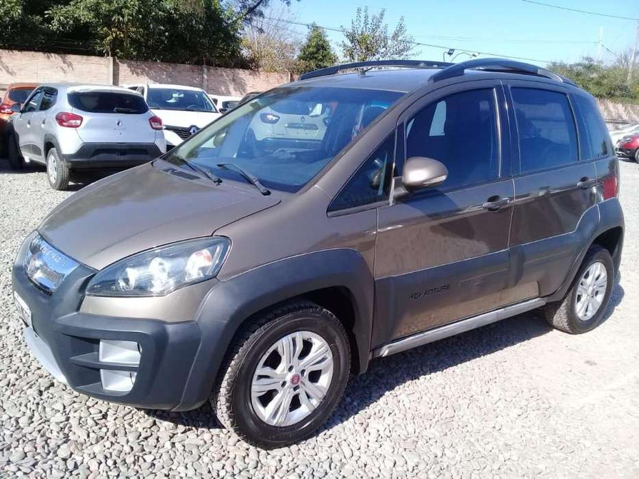 <strong>fiat</strong> Idea 2013 - 130764 km