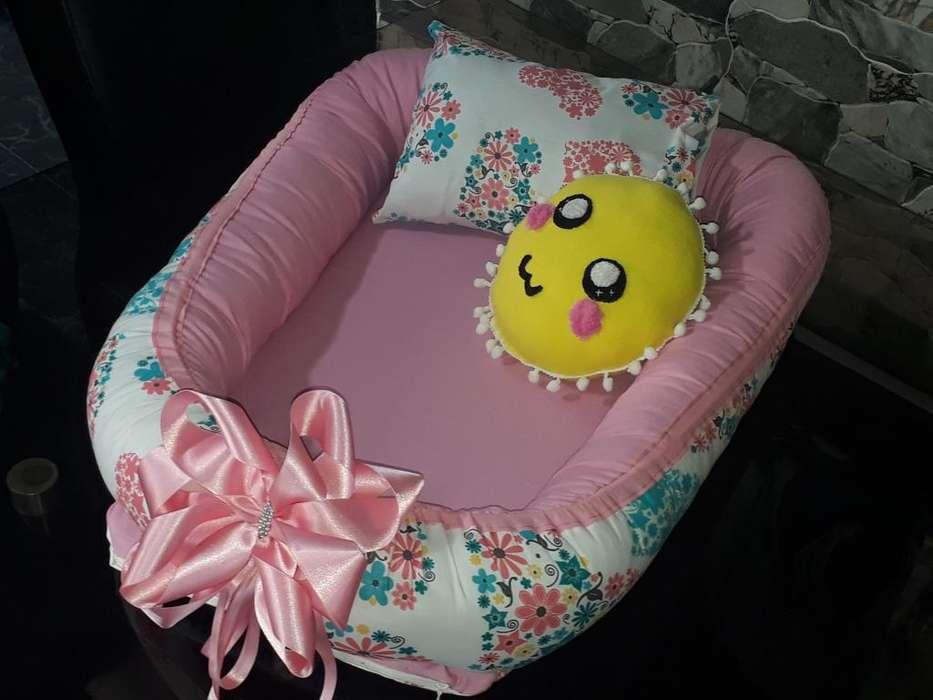Nido para bebe.. Protege a tu ser mas amado..!!!