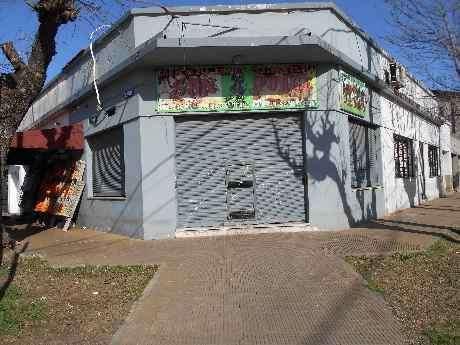 Local con Vivienda en venta en Don Bosco Oeste