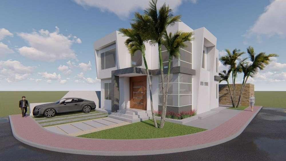 Se venden casas en nueva urbanización