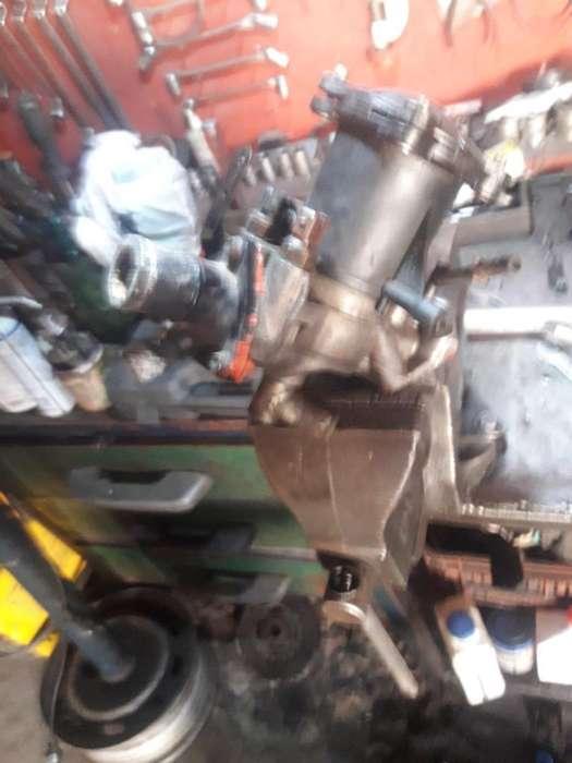 Vendo Porta Filtro de Peugeot Diesel 405