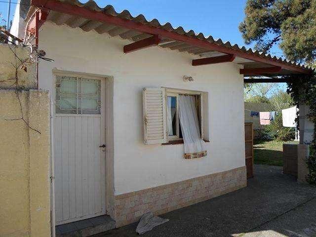 Alquilo casa en Mte Hermoso - centro/mar - Cel. 0291-154259921 o fijo 0291-4561900