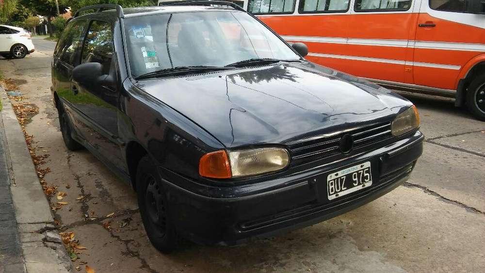 Volkswagen Gol Country 1998 - 200000 km