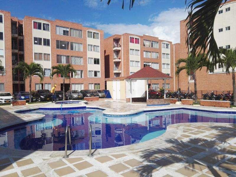 Cod. ABPAI10710 <strong>apartamento</strong> En Arriendo/venta En Ibague Reservas Del Jardin Piso 5 Sin Ascensor