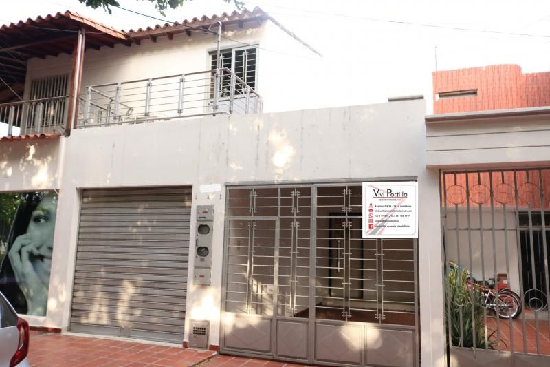 Casa-Local En Venta En Cúcuta Quinta Bosch Cod. VBVVP-142