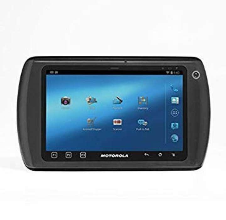 Tableta Empresarial Motorola Et1