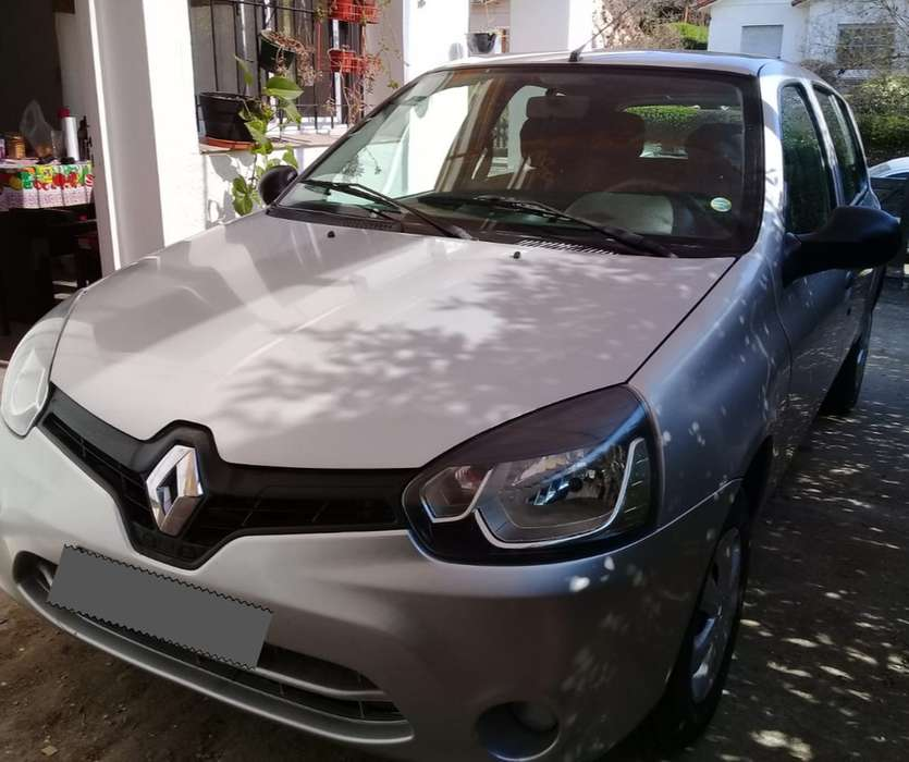 Renault Clio Mío 2014 - 93500 km