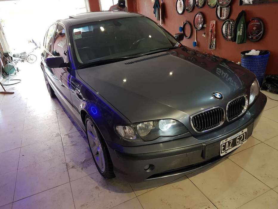 <strong>bmw</strong> Serie 3 2002 - 190000 km