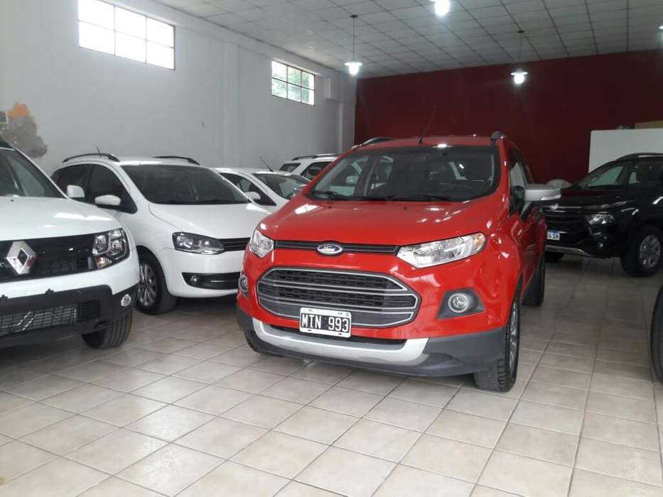 Ford Ecosport 2013 - 0 km
