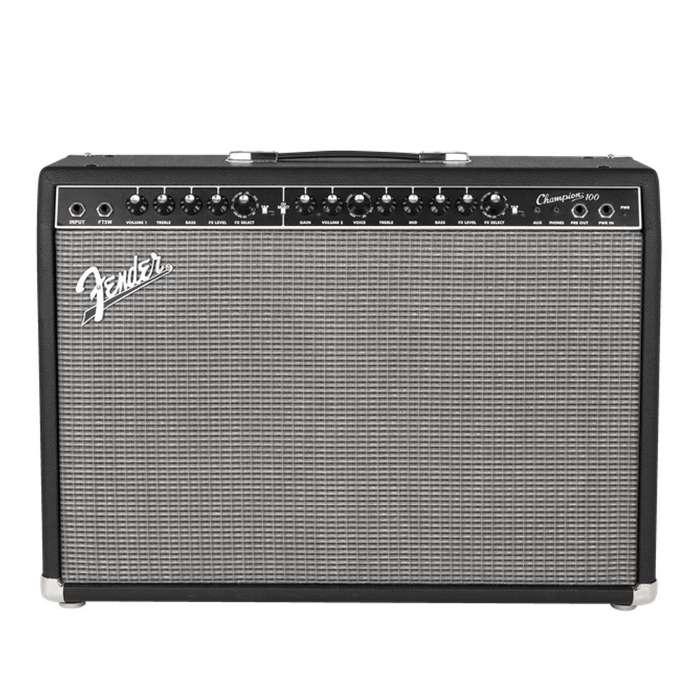 Amplificador Guitarra Champion 100 Fender