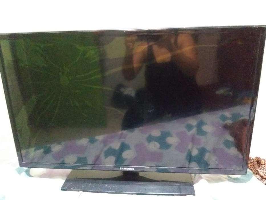 Vendo de Oportunidad Tv Samsung 32