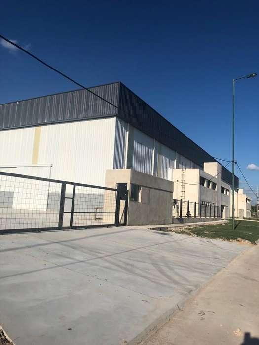 Galpon en Alquiler, Parque industrial pitec US 6