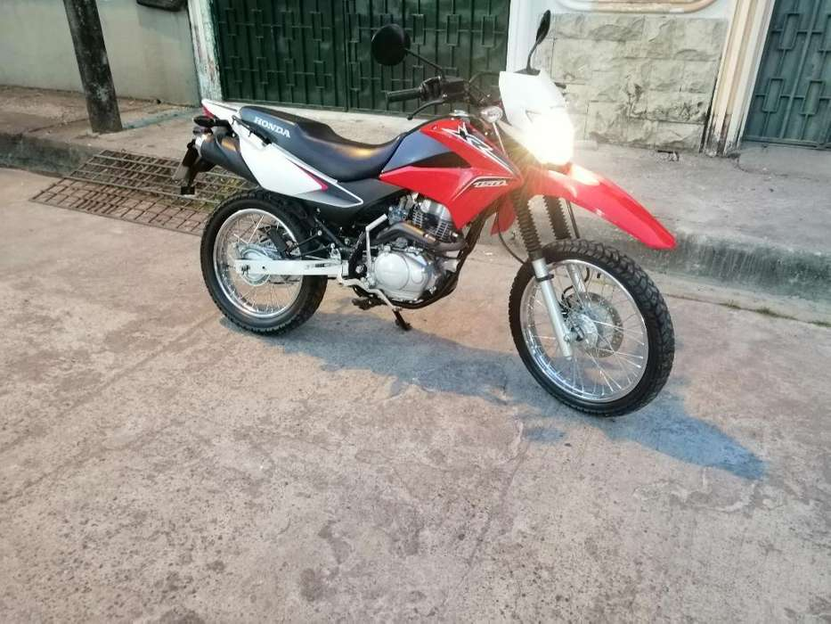 <strong>honda</strong> Xr 150