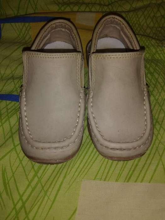 Zapatos para Niño de 6 Meses en Adelante