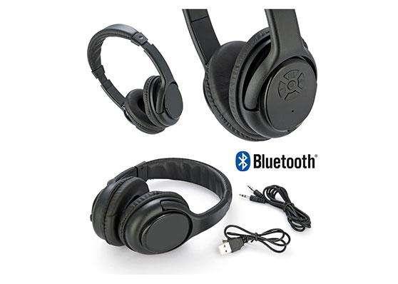 Audifonos diadema Bluetooth