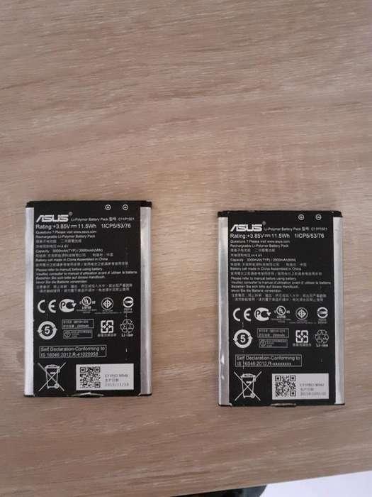 <strong>bateria</strong>s para Asus Zenfone 2