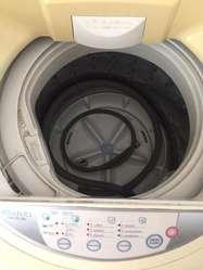 Vendo lavadora Haceb 18 libras