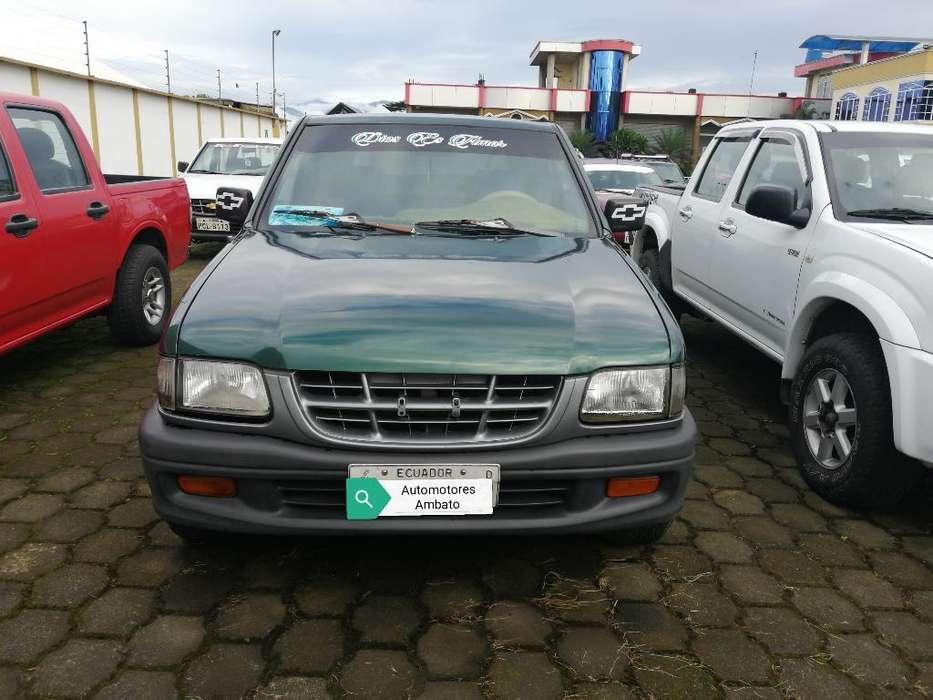Chevrolet Luv 2001 - 200000 km