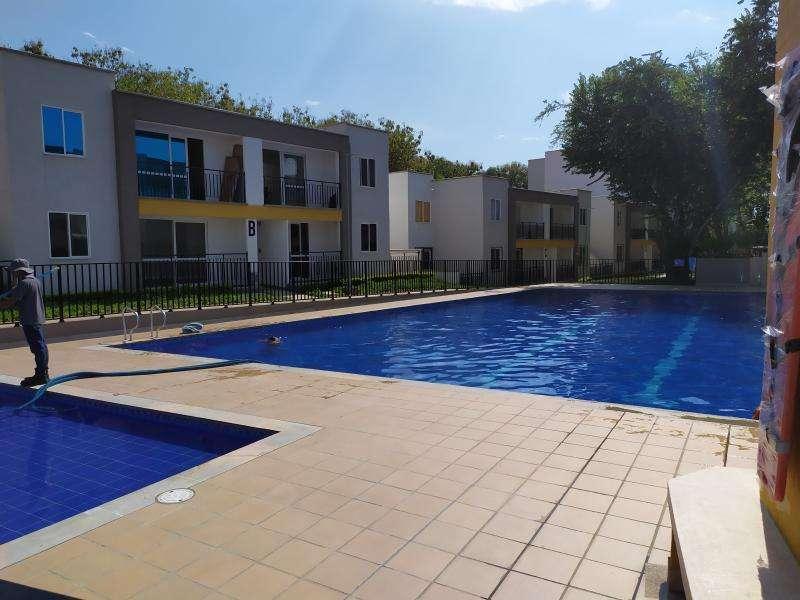 <strong>apartamento</strong> En Venta En Cali Ciudad Pacifica Cod. VBSBI11865