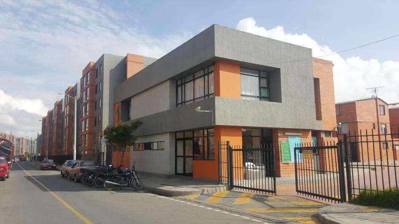 Cod. VBSEI2485 Apartamento En Venta En Soacha Soacha Parque Campestre