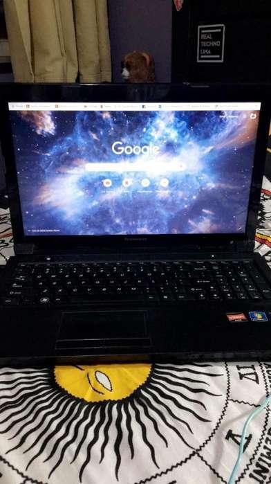 Remato Laptop Lenovo por Motivo de Viaje