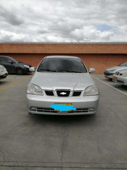 Chevrolet Optra 2005 - 140000 km