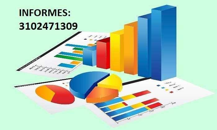 Clases Trabajos Estadística Matemáticas,tesis Spss, R, Otros