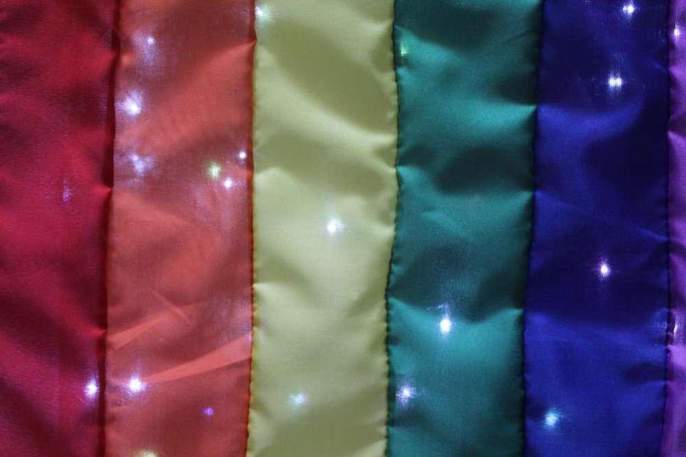 Banderas LGTBQ