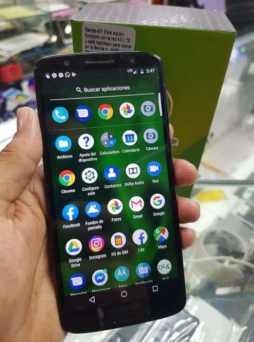 Motorola G6 Normal