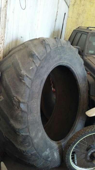 Cubierta 18 4 34 para Tractor