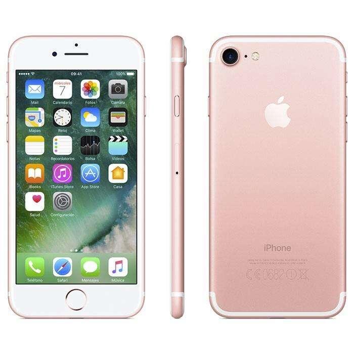 iPhone 7 32 Gb Usado