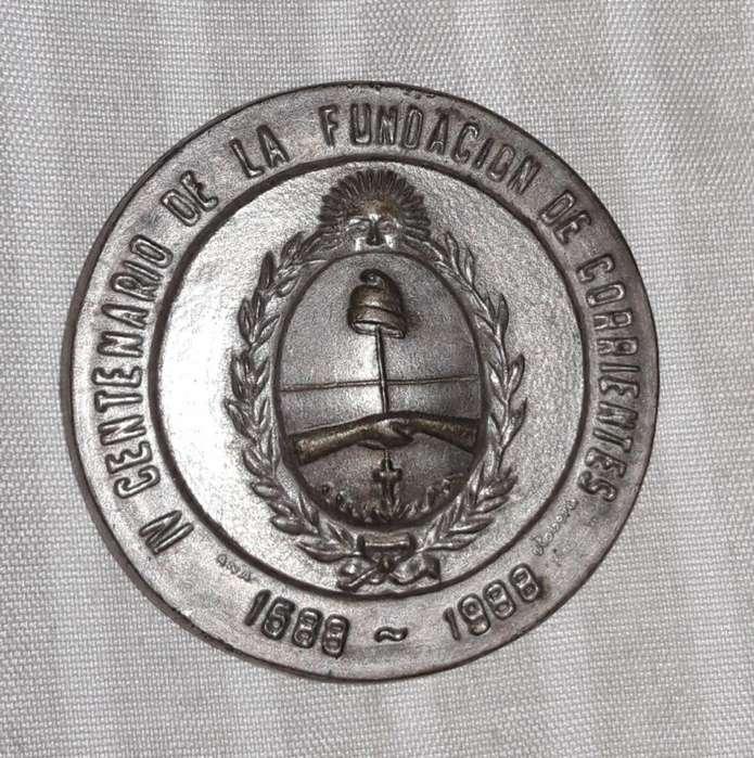 Medalla de Corrientes