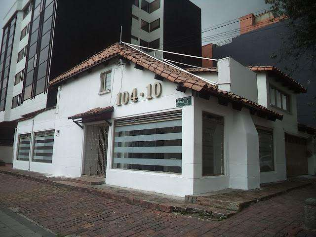 ARRIENDO DE <strong>casa</strong> EN RINCON DEL CHICO NORTE BOGOTA 946-132