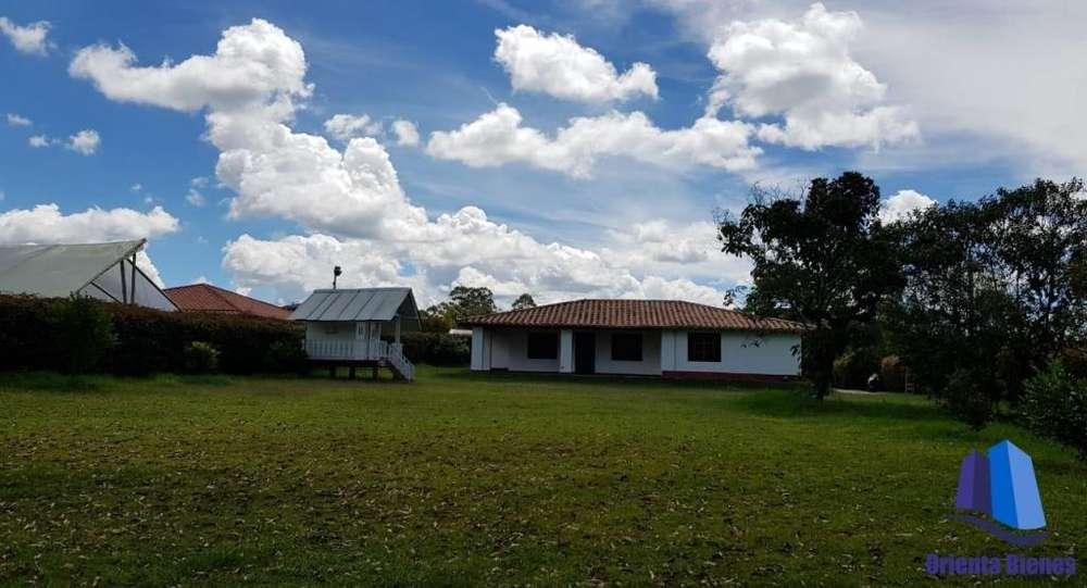 Casa campestre en Arriendo Llanogrande Rionegro