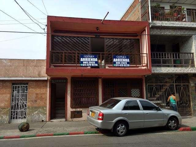 ARRIENDO DE <strong>casa</strong> EN VILLA COLOMBIA ORIENTE/ESTE CALI 76-567