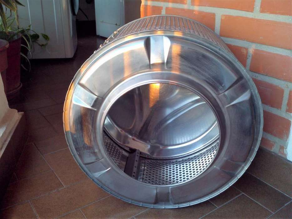Tambor <strong>lavarropas</strong> Electrolux Wh 240