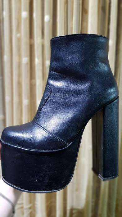 <strong>zapatos</strong> Ibone Hermosos Talle 37