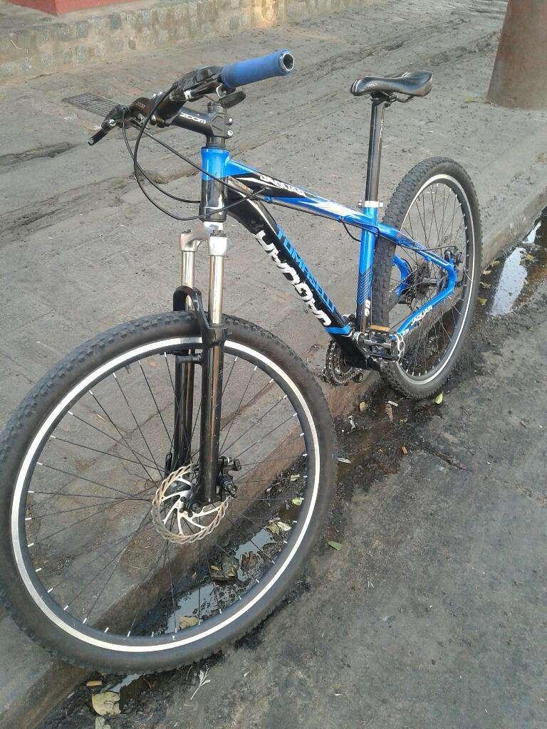 Vendo Bici Tomaselli R29 Recibo Tarjeta