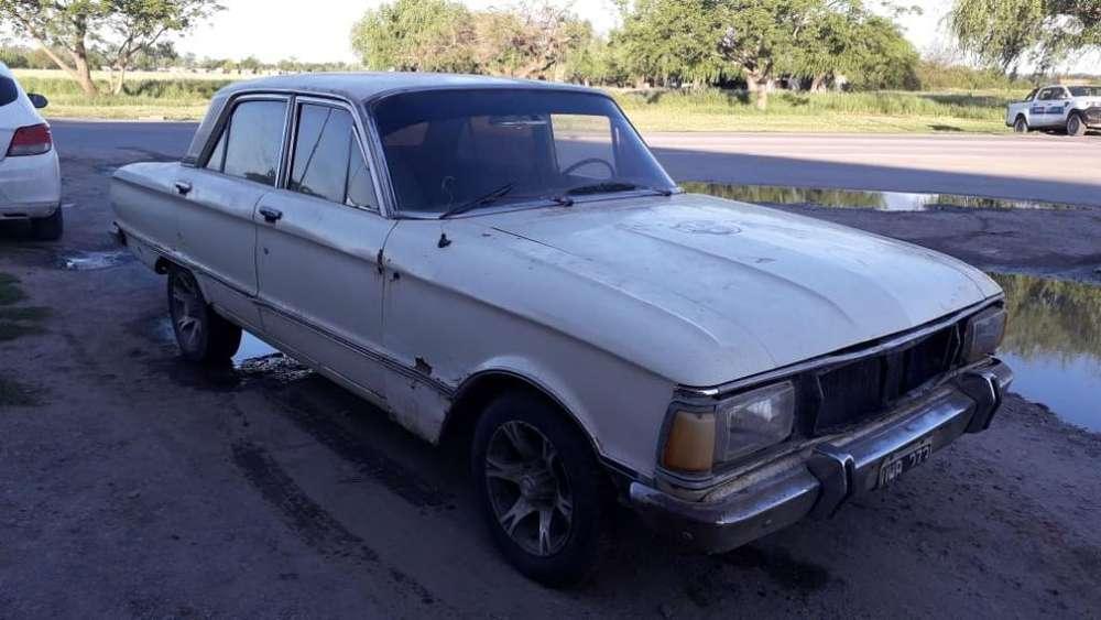 Ford Falcon 1984 - 11111111 km