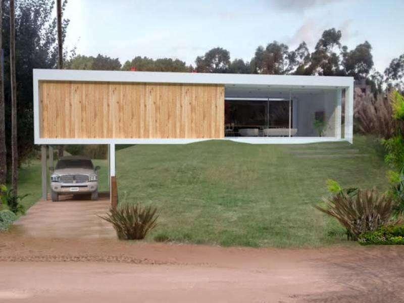 Casa en alquiler temporal area Deportiva