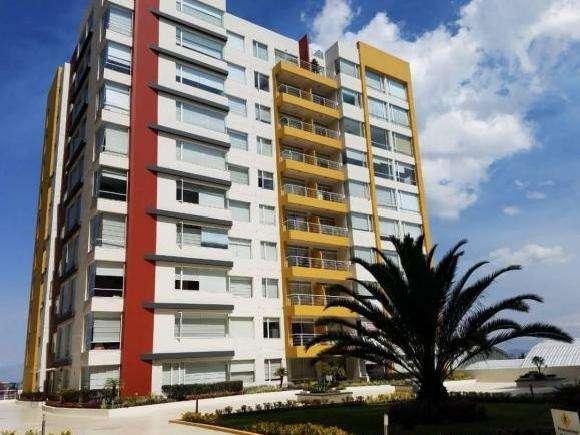 Departamento de Lujo, El Bosque, Piscina, Gimnasio, Tenis, 3 Dormitorios