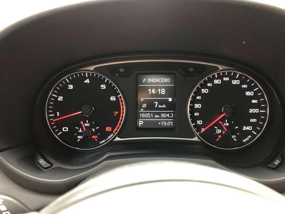 Audi A1 2015 - 16000 km