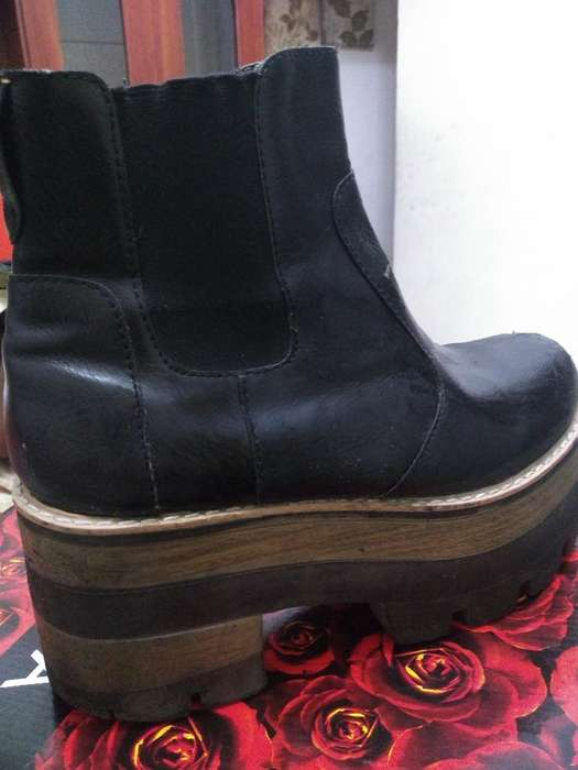 Bellas Botas Impecables