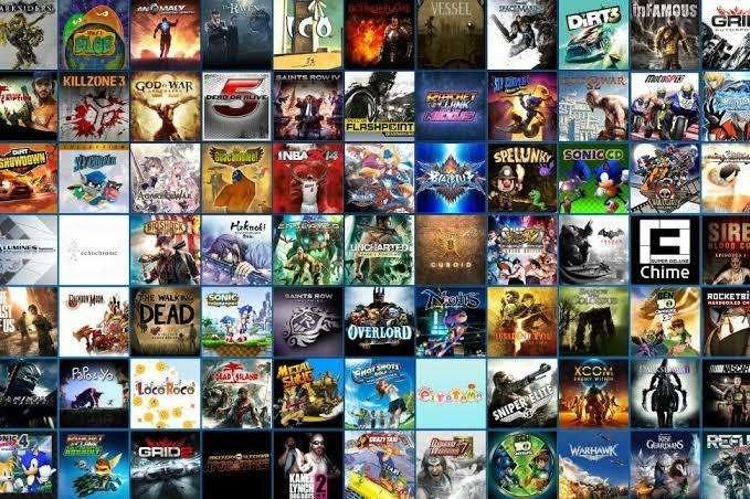 Haack e instalacin de juegos de PS4