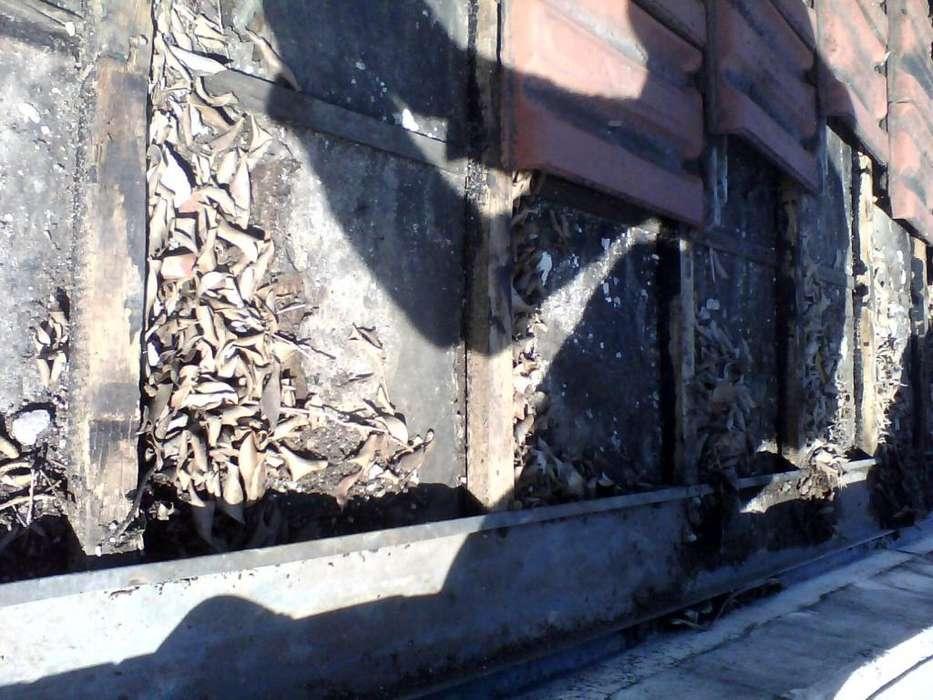 Techista zinguero, San Isidro, techos y zingueria 1144165111