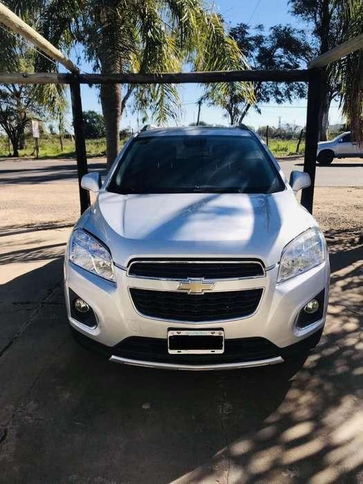 Chevrolet Tracker 2014 - 70000 km