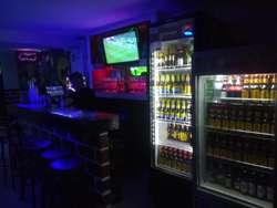 video bar tazmania